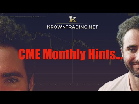 Bitcoin The BIG Monthly Secret! May 2020 Price Prediction & News Analysis