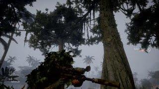 Extreme Solo Sniper - Soldiers of Santa Muerte - Minimal HUD - Ghost Recon Wildlands