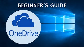 Beginner's Guide to OneDrive for Windows - UPDATED Tutorial screenshot 3