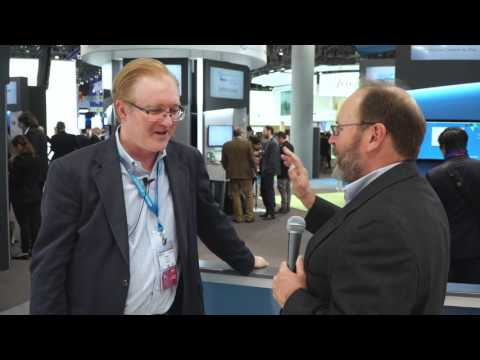 #MWC2016: VMWare VP talks carrier adoption of virtualization