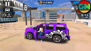 Smash Car Hit - Impossible Stunt #New Custom SUV | by Game Pickle | Android GamePlay HD