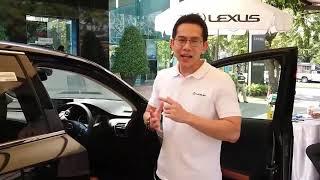 New 2018 Lexus NX300h Review | Car Shoping