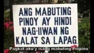 Mabuting Pilipino by Noel Cabangon with lyrics