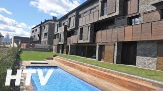 Apartaments Turístics Puigcerdà - La Closa, Apartamento
