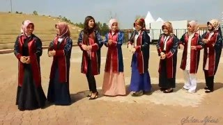 Cumhuriyet Üniversitesi - Sınıf Öğretmenliği Bölümü 1b - Şahin Ajans