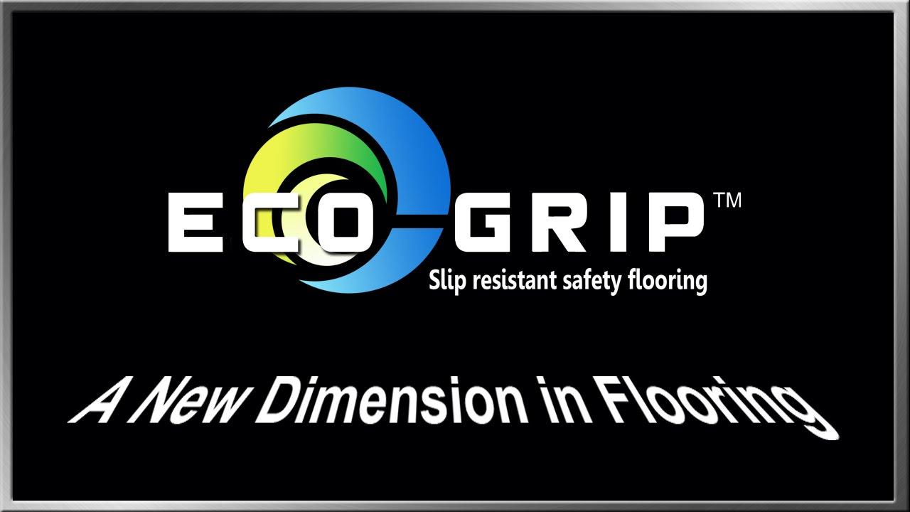 Eco Grip Commercial Kitchen Floor Cleaner