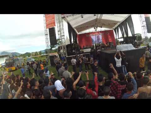 Indonesiakan Una-Konser Perbatasan Slank di singkawang 15 mei 2016