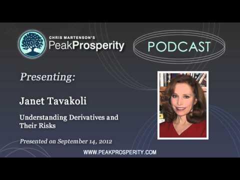 Janet Tavakoli: Understanding Derivatives and Their Risks