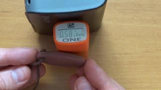 Dosimeter QuartaRad Radex RD ONE Outdoor Version Geiger Counter