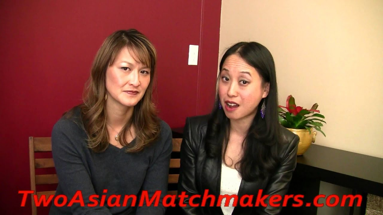 dating with asians my friends say