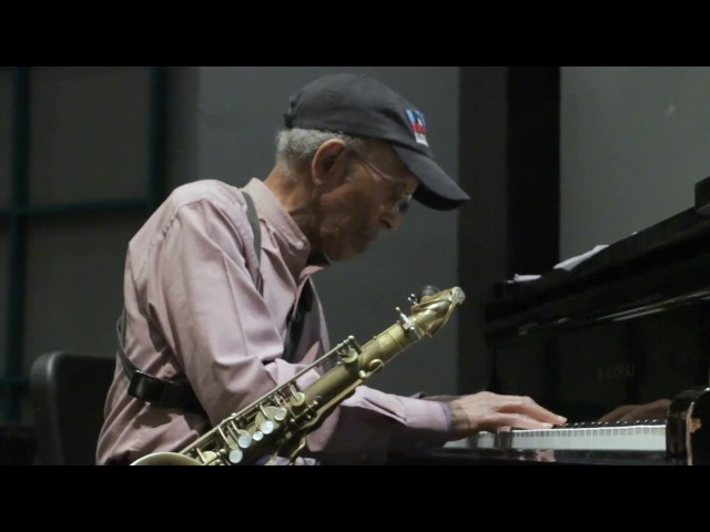 Mona's Mood - Jimmy Heath