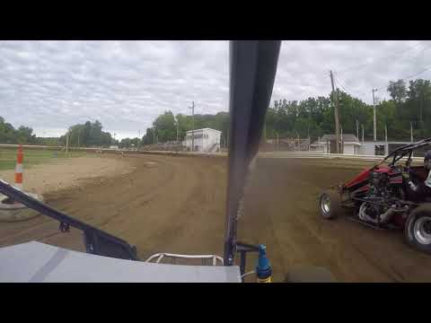 US 24 Speedway Non Wing Hot Laps 9-2-2017