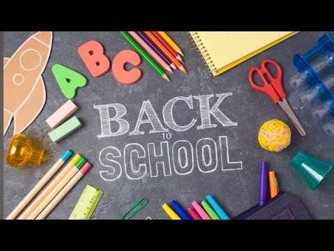 BACK TO SCHOOL/ Покупки канцелярии к школе/Перехожу в 9 класс?