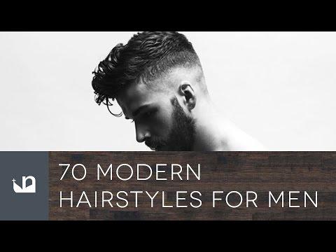 70 Modern Hairstyles For Men
