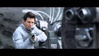 Oblivion [Tráiler Español Oficial en HD]