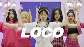 Download [AB] 있지 ITZY - LOCO (B Team) | 커버댄스 Dance Cover