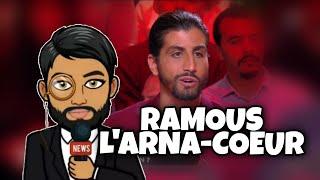 🔴▶▶Break News répond à Ramous suite à sa plainte.