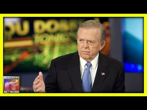Lou Dobbs Rips GA Governor for Not Picking Trump's Preferred Senate Replacement