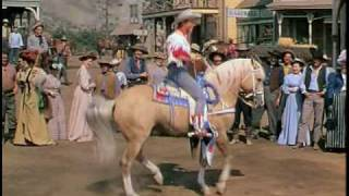 "Roy Rogers ""A FOUR-LEGGED FRIEND"" Trigger ""SON OF PALEFACE"""