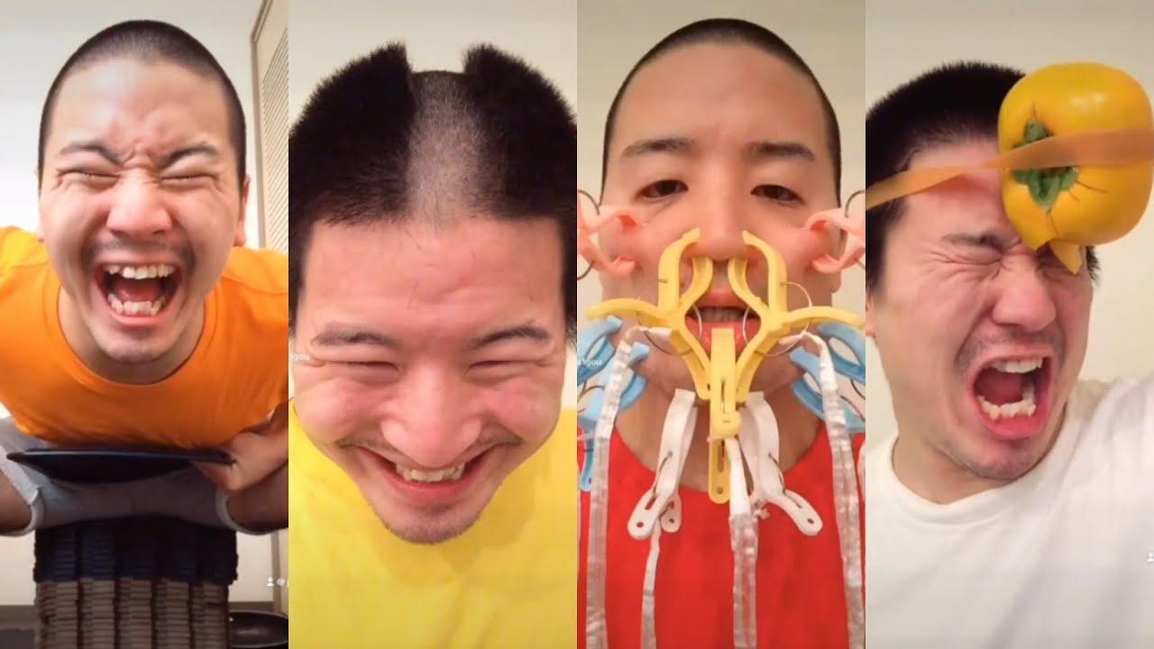 Junya1gou funny video 😂😂😂   JUNYA Best TikTok June 2021 Part 36