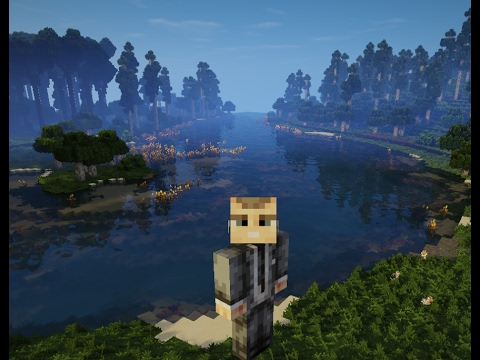 Minecraft : Conquest Reloaded?