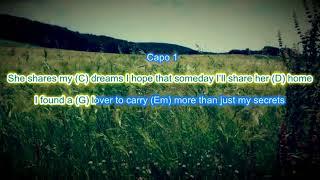 ed-sheeran-perfect-play-along-with-scrolling-guitar-chords-and-lyrics