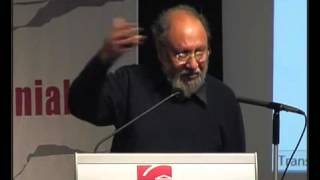 The Untamed Language Of Political Dissent (p2). Ashis Nandy