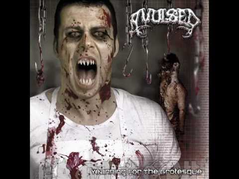 Avulsed - Immortal Rites (Morbid Angel)