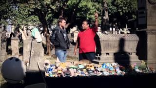 LA TUMBA DE NACHITO (MEXICO) - Capítulo estreno de Voces Anónimas V con Guillermo Lockhart