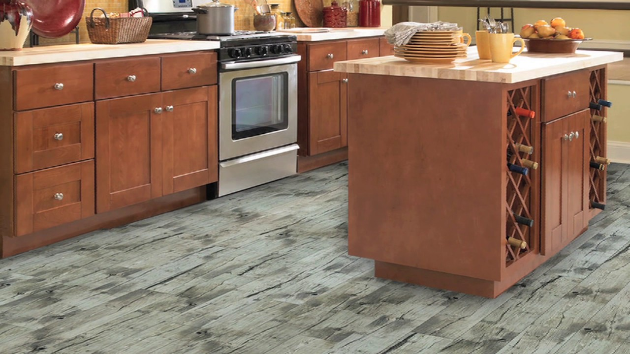 Lumber Liquidators Click Ceramic Plank Tile Flooring Is Durable And Beautiful