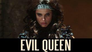 Melissa Mars - Evil Queen