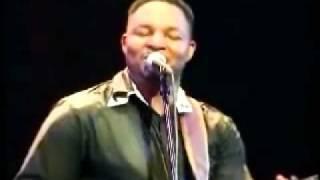 Samba Touré - Jamila & Anbafo. Live 2011