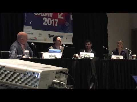 Digital Discovery: Health Research in Virtual Labs at SXSW