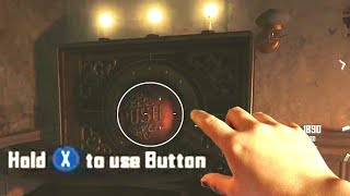 RICHTOFEN & MAXIS SUPER EASTER EGGS! Call of Duty Black Ops 2 Zombies TranZit, Die Rise & Buried thumbnail