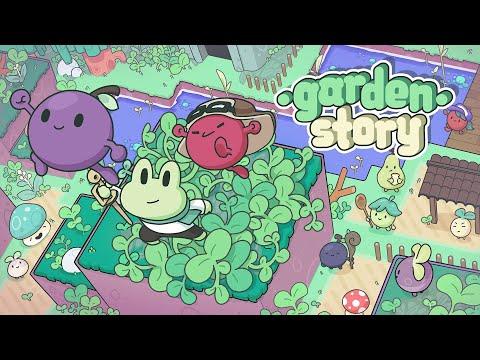 Garden Story - Trailer (Coming Summer 2021)