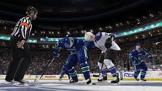 Hindsight: A Look Back At NHL 11