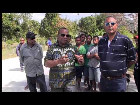 Vanimo Green Documentary