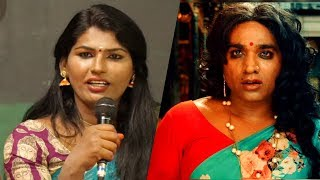 Vijay Sethupathi Supported Me at Right time – Transgender Jeeva on Overcoming Challenges