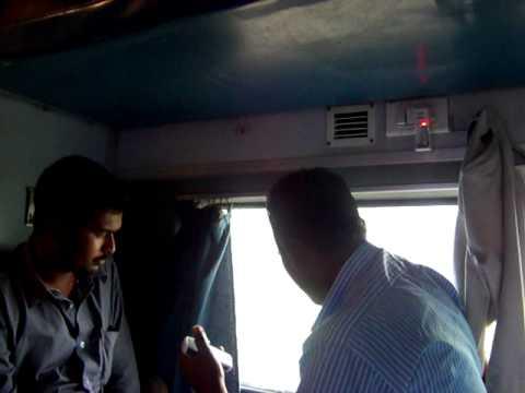Garib Rath Express Inside  YouTube