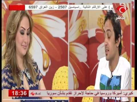 مساجلة ابوذية بين الشاعر رائد ابو فتيان و الشاعرة شهد الشمري