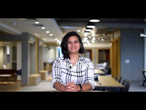 I-Story - Mallika Sharma