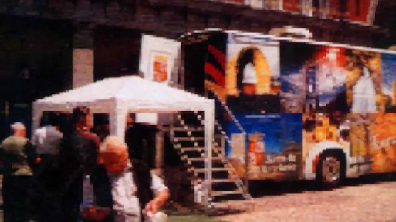 Vehiculo publicitarios Castilla y Leon ( IPM3000 Vehiculos publicitarios )