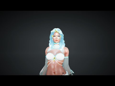 While Avabel Account Is Suspended. Let's Play Black Desert Online!!