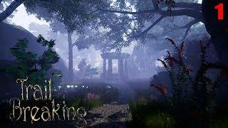 Trail Breaking Playthrough Gameplay Part 1 (Steam Game)