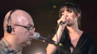 Erika Martins e Herbert Vianna - In between days YouTube Videos