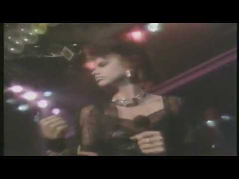 Scandal/Patty Smyth - The Warrior - [STEREO]