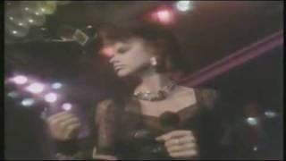 Scandal/Patty Smyth - The Warrior - [STEREO]