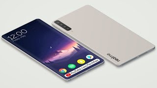 Realme 4 - 5G, 4K Display, 512GB Storage, Price & Release Date !