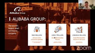 Rapid Alibaba Immersion