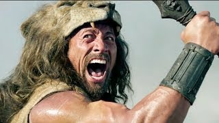 Hercules Teaser Trailer Official - Dwayne Johnson